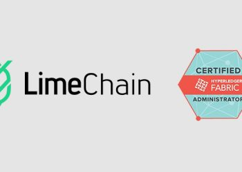 LimeChain becomes Hyperledger Certified Service Provider