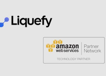Liquefy joins AWS Partner Network (APN) to provide solutions for real asset tokenization