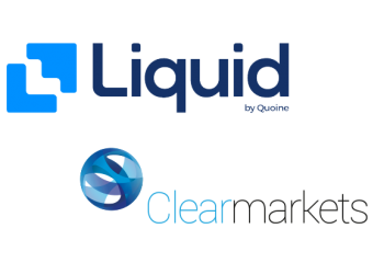 Liquid.com hosting token sale for crypto derivatives blockchain Clarity