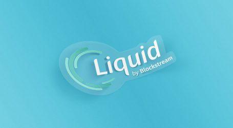 Blockstream launches desktop wallet for transacting Liquid bitcoin (L-BTC)