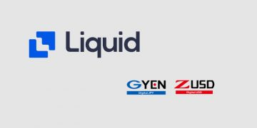 First regulated Japanese yen stablecoin GYEN listed on crypto exchange Liquid