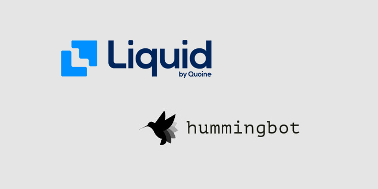 Crypto exchange Liquid integrates with decentralized liquidity client Hummingbot