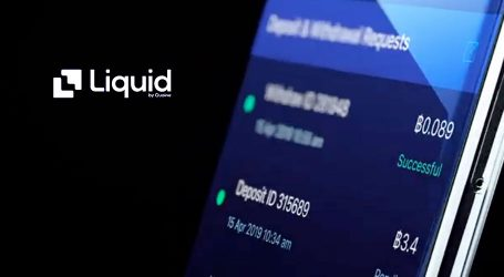 Liquid.com releases a new mobile app for bitcoin margin trading
