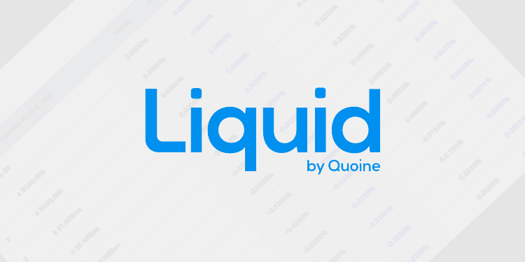 Crypto exchange Liquid introducing new 30-day volume fee structure