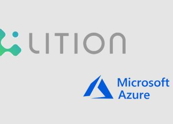 Lition blockchain node now deployable on Microsoft Azure