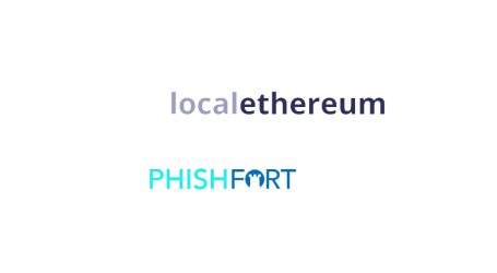 P2P Ether exchange localethereum combats phishing with PhishFort