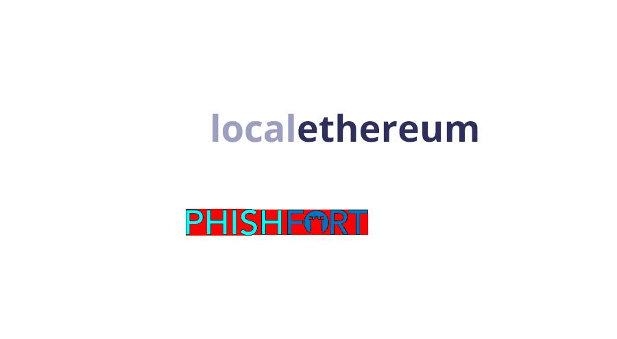 Localethereum-phishfort