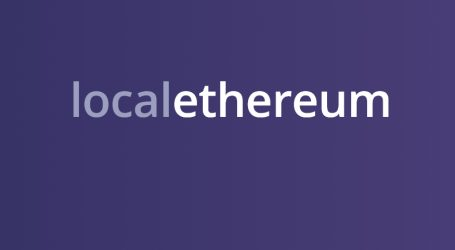 P2P ETH market LocalEthereum adds recycled wallet addresses for frequent users