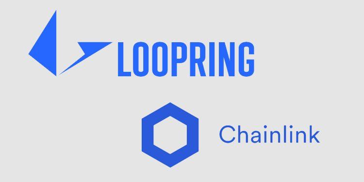 Loopring's 3.0 DEX protocol integrates Chainlink oracle service