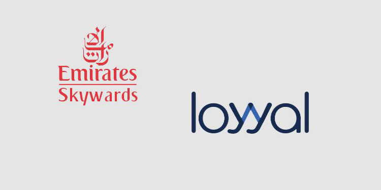 Loyyal signs multi-year agreement with The Emirates Group for use of blockchain rewards platform