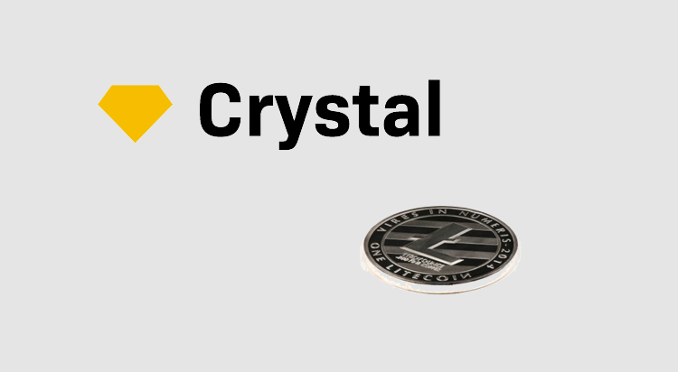 Crystal Litecoin LTC