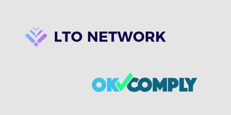 Auto compliance company OKcomply integrating LTO Network blockchain