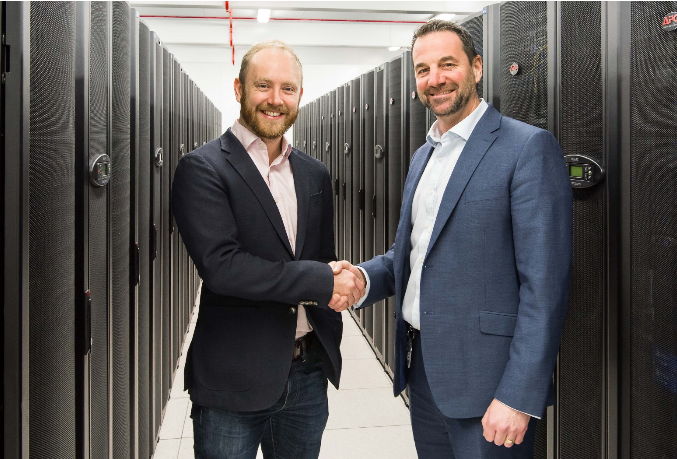 Crypto esports betting app Luckbox chooses Domicilium for data center