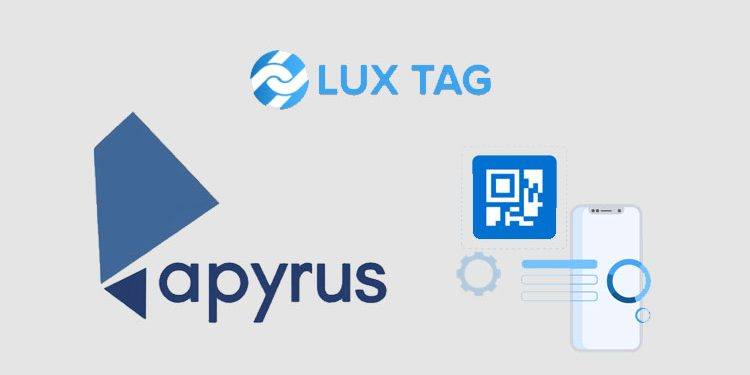 New LuxTag product tokenizes physical products with blockchain