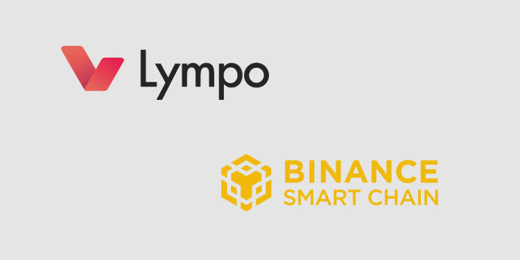 Lympo launching its LMT utility token for sports NFT collectibles on Binance Smart Chain