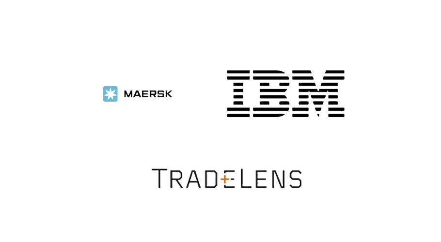 Maersk and IBM formally introduce blockchain shipping solution: TradeLens