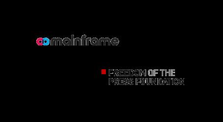 Decensorship dApp Mainframe backs Freedom of the Press Foundation with 1,000 ETH