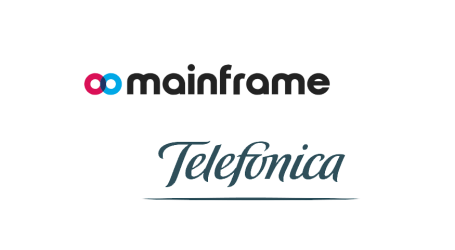 Privacy-centric dApp platform Mainframe partners with Telefónica