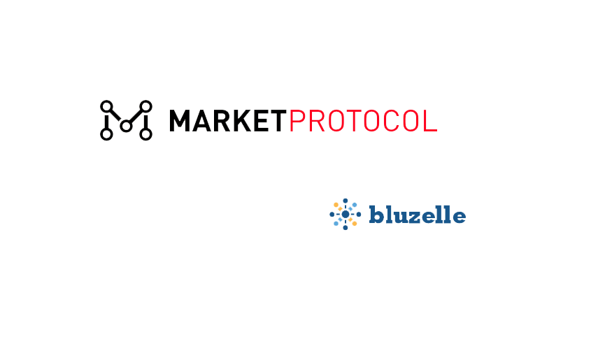 MARKET Protocol partners with Bluzelle to improve crypto data storage