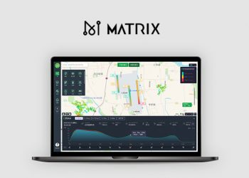 Matrix AI Network to build an AI-powered commercial weather data platform