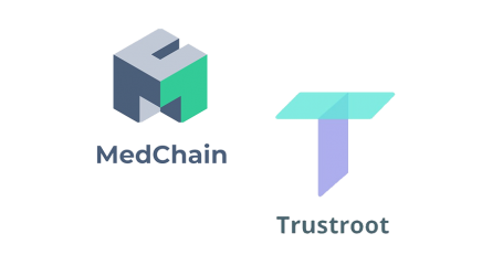 MedChain partners with Trustroot to secure blockchain health records