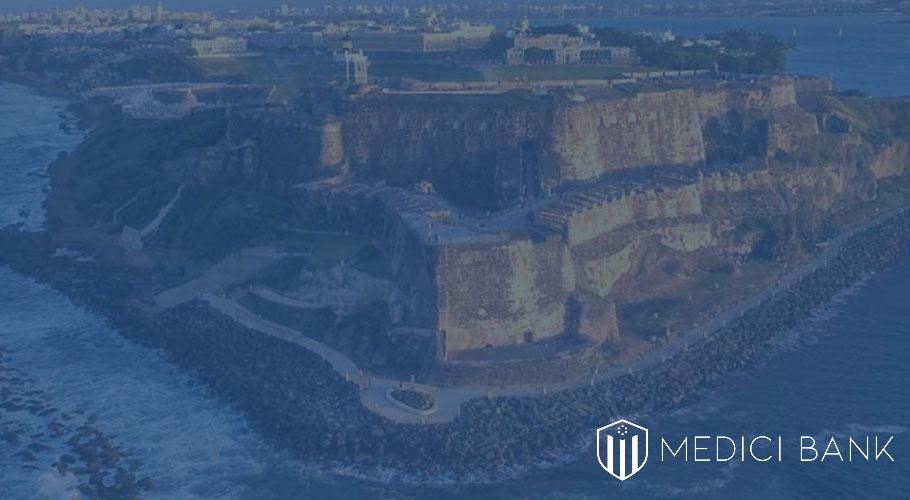 Prince Lorenzo de' Medici of Florence launches digital based Medici Bank
