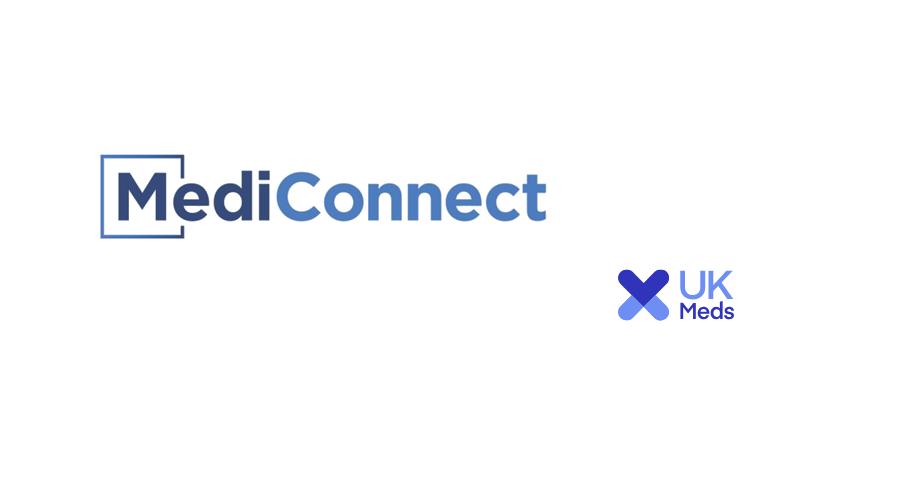 Online pharmacy UK Meds joins MediConnect's secure blockchain data solution