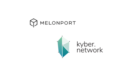 Melon enables blockchain asset funds to trade on Kyber