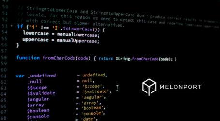 Melonport hosting blockchain developer hackathon May 17th