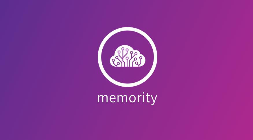 Memority ICO: Ultra-secure encrypted data storage on blockchain
