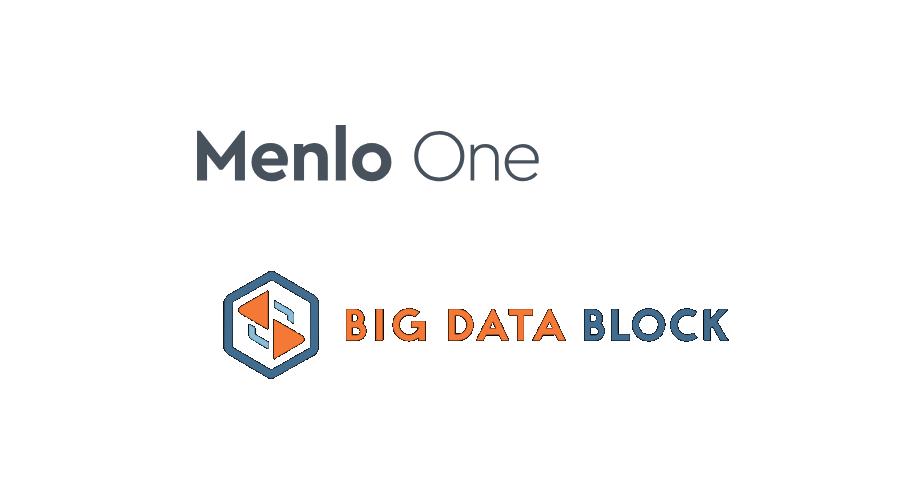 Web 3.0 framework Menlo One to work with Big Data Block on decentralization