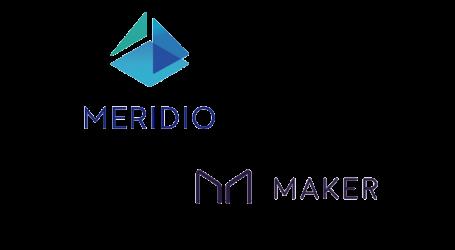 Blockchain real estate platform Meridio integrates DAI stablecoin