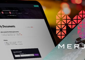 MERJ Exchange goes live with world's first tokenized IPO