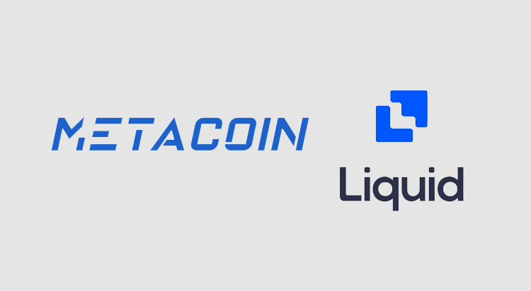 First Hyperledger-based token Metacoin to list on crypto exchange Liquid