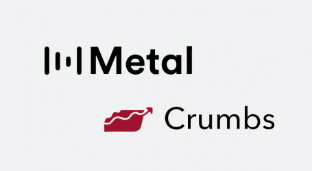 Metal (MTL) acquires cryptocurrency micro invest app Crumbs