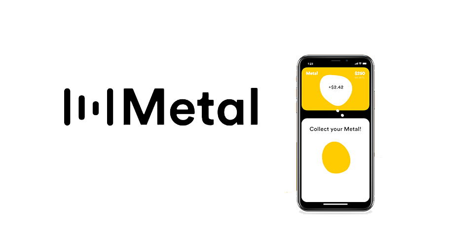 MTL Metal coin
