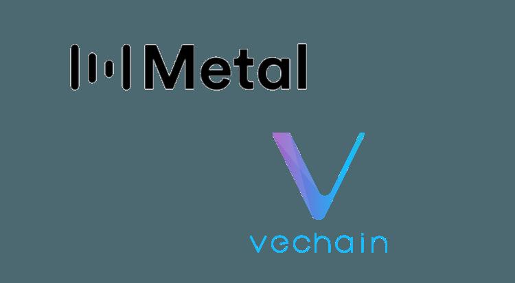 Metal Vechain