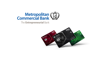 Metropolitan Commercial Bank to issue Crypto.com prepaid bitcoin cards for United States
