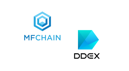 Modern Finance Chain announces DDEX as first exchange listing