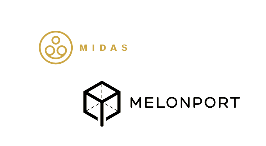 New Midas investing app on top of Melon Protocol launches beta signup