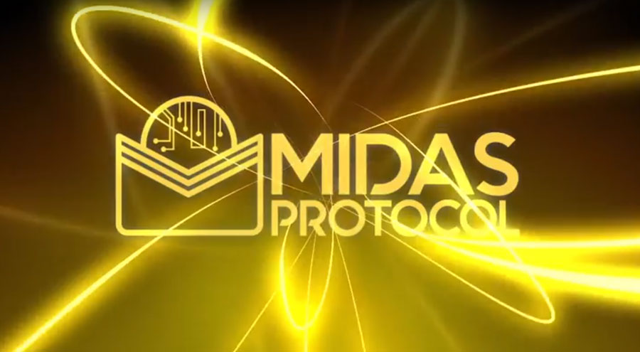 Midas Protocol for crypto assets inching closer to token sale hardcap