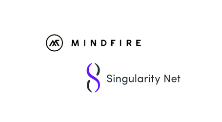 Mindfire and SingularityNET form partnership to unite leading minds in human-level AI