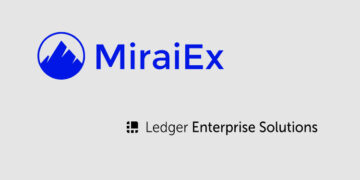 Norwegian crypto exchange MiraiEx to secure user funds with Ledger Vault