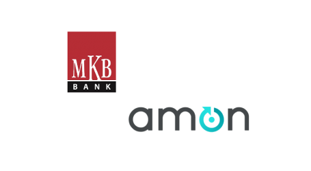 Fourth biggest Hungarian bank MKB invests in cryptocurrency wallet Amon
