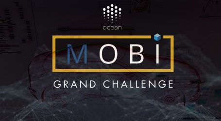 Ocean Protocol contributes $1 million to the MOBI Grand Challenge