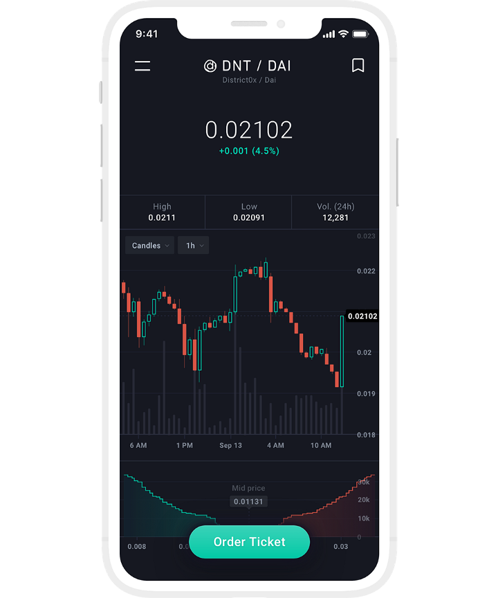 Paradex token relayer adds new assets in first update since Coinbase acquisition