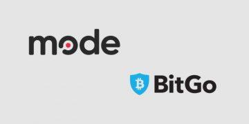 Bitcoin banking app Mode selects BitGo as custody provider