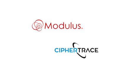 CipherTrace and Modulus partner to provide AML to crypto exchanges
