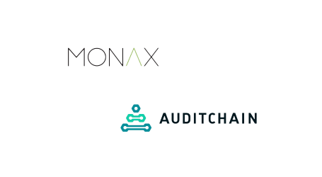 Auditchain to integrate Monax blockchain legal contracts into assurance platform