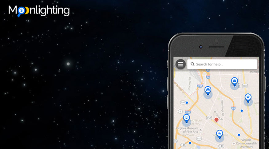 Mobile freelance platform Moonlighting launches token sale